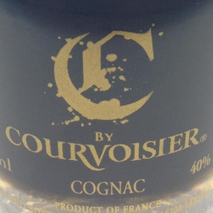 C by Courvoisier
