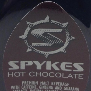 Spykes Hot Chocolate