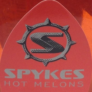 Spykes Hot Melons