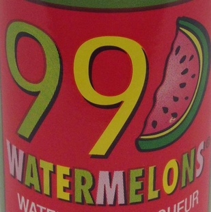 99 Watermellons