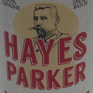 Hayes Parker Reserve Cherry Flavored