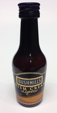 Bushmills Irish Cream