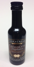 Cask & Cream Chocolate Temptation